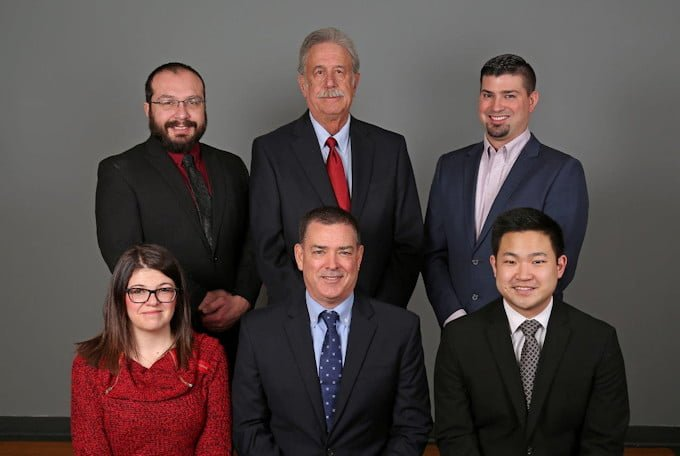 Strobel Insurance Staff